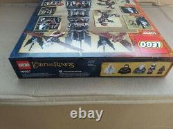 LEGO 10237 Lord of the Rings The Tower of Orthanc New and Factory Sealed
