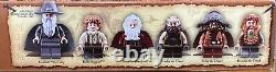 LEGO 79003 Lord of the Rings Hobbit An Unexpected Gathering new complete NIB