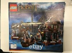 LEGO 79013 Lord of the Rings Hobbit LAKE TOWN CHASE NEW parts, No Box
