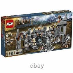 LEGO #79014 Lord of the Rings Dol Guldur Battle NEW SEAL