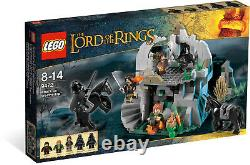 LEGO 9472 Überfall auf der Wetterspitze Lord of the Rings NEU NEW SEALED