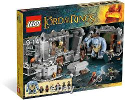 LEGO 9473 Minen von Moria Lord of the Rings NEU NEW SEALED