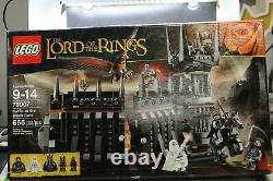 LEGO Lord of the Rings Battle at The Black Gate 79007 NIB