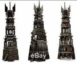 LEGO Lord of the Rings The Tower of Orthanc (10237) BNIB Sealed Retired