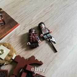 LEGO The Lord of the Rings The Council of Elrond 79006 Like New