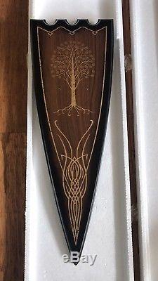 LOTR United Cutlery UC2598 Sword Of Isildur #0051 Lord Of The Rings