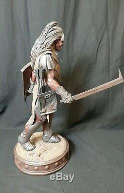 LURTZ 14 Scale Premium Format Figure Lord of the Rings Sideshow MIB #6/1250