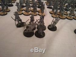 Large Easterling Army. The Lord of the Rings