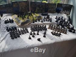 Large Gondor, Arnor and the Fiefdoms Lord of the Rings Warhammer Collection