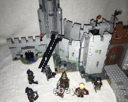 Lego Lord Of The Rings 9474 The Battle Of Helms Deep