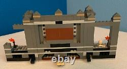 Lego Lord Of The Rings The Mines of Moria (9473) 100% Complete Retired Set