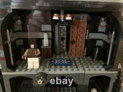 Lego Lord of the Rings LOTR Tower of Orthanc (10237) Set Minifigures Hobbit Lot