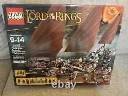 Lego Lord of the Rings Ship Ambush 79008 NEW & SEALED