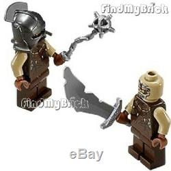 Lego The Lord of the Rings 79007 Battle at the Black Gate Factory Sealed NEW