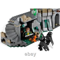Lego The Lord of the Rings Attack on Weathertop Set 9472 NIB FACTORY SEALED