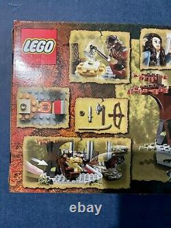 Lego The Lord of the Rings The Council of Elrond 79006 New Sealed in Box