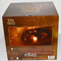 Lord Of The Rings Balrog Collectible Bust SEALED Gentle Giant NIB LOTR Moria