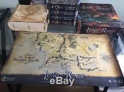 Lord Of The Rings LCG Huge Collection