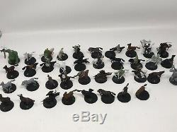 Lord Of The Rings Large Miniature Lot (315+) Games Workshop GW LOTR SEE ALL PICS