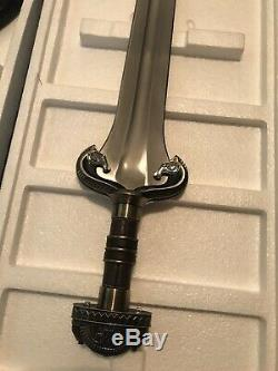 Lord Of The Rings United Cutlery Eowyn Sword