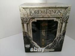 Lord of The Rings Trilogy Collectors DVD Gift Set all three movies