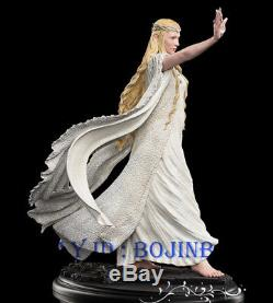 Lord of the Rings Galadriel Statue Resin Model 1/6 Scale Figurine Collection New