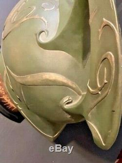 Lord of the Rings, High Elven Warrior Helm, United Cutlery UC1382, #387 of 5000