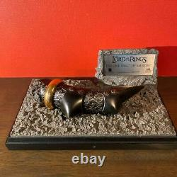 Lord of the Rings Sauron One Ring 1/1 Scale Replica