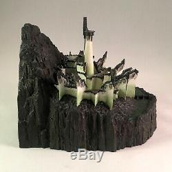 Lord of the Rings Sideshow Weta Minas Morgul Statue #0117 of 8500