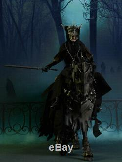Lord of the rings Mouth of Sauron with Horse from Asmus toys 1/6