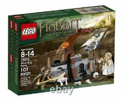 NEW LEGO 79015 WITCH KING BATTLE Lord Of The Rings LOTR Galadriel