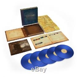 OST / Howard Shore The Lord Of The RingsThe Two Towers-The Complete Viny NEU