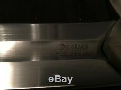 Original 2002 The Lord of the Rings Sword of Strider UC1299 United Cutlery