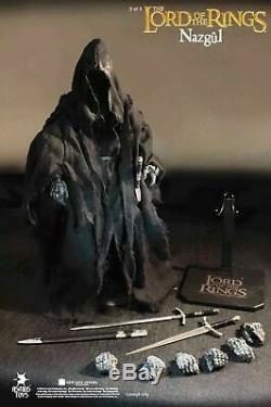 RARE ASMUS Toys The Lord of the Rings Nazgul 1/6 Figure NEW