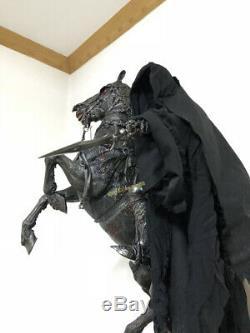 Ringwraith Nazgûl Horse The Lord of the Rings Statue Resin Figuine Model GK Toys