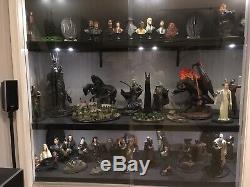 Sideshow Weta LOTR Lord of the Rings The Dark Lord Sauron 1086/9500 SOLD OUT