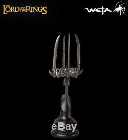 Sideshow Weta Lord Of The Rings Lotr Crown Of The Witch-king Super Rare Sold Out