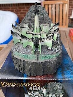 Sideshow Weta Lord Of The Rings Minas Morgul Environment