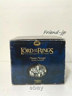 Sideshow Weta The Lord of the Rings Minus Morgul Diorama Figure Limited Edition