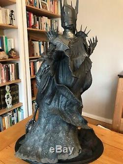 Sideshow Wetta The Dark Lord Sauron Lord of the Rings