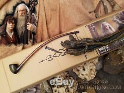 Staff of Gandalf the Grey, Lord of the Rings, The Hobbit, United Cutlery, UC3108
