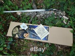 Strider's Ranger Sword, UC1299, United Cutlery, Lord of the Rings, Aragorn LOTR