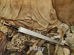 Sword of Boromir, United Cutlery UC1400 The Lord of the Rings, LOTR, Hobbit Weta