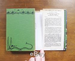 THE HOBBIT by J. R. R. Tolkien -1957 1st/9th Allen UK HCDJ Lord of the Rings