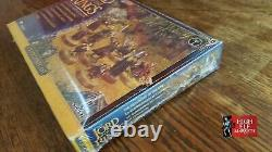 The Fellowship of the Rings Finecast Sealed Box Set Lord of the Rings OOP Sealed