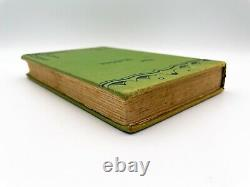 The Hobbit FIRST EDITION 11th Print (1959) TOLKIEN 1937 Lord of the Rings