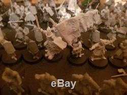 The Lord of The Rings LOTR The Hobbit Gondor Minas Tirith army roughly 1600 pts