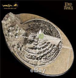 The-Lord-of-the-Rings-Minas-Tirith-Diorama-Statue-Figure-Weta-Diorama Statue