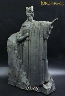 The Lord of the Rings The Argonath Gates of Gondor Resin Model 25cm New In Stock