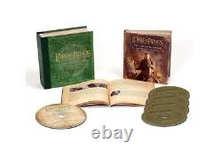 The Lord of the Rings The Return of the King The Complete Recordings